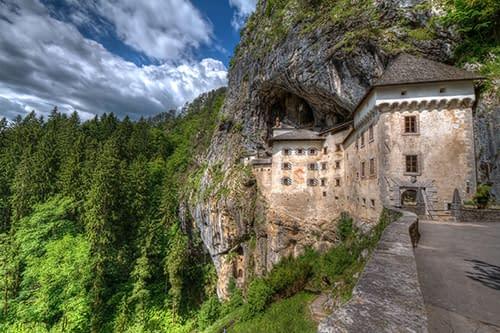 Turistična zveza Slovenije, Slovenian tourist board - Alan Kosmac
