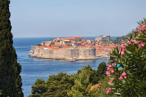 Hrvatska turistička zajednica, Croatian National Tourist Board - Ivo Biocina