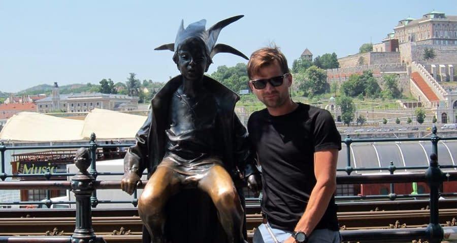 Jakov Radman - The Guide